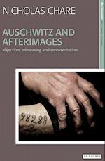Auschwitz and Afterimages (New Encounters: Arts, Cultures, Concepts)