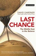 Last Chance af David Gardner