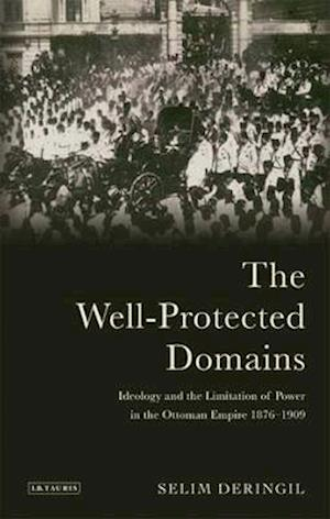 The Well-protected Domains