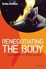 Re-negotiating the Body