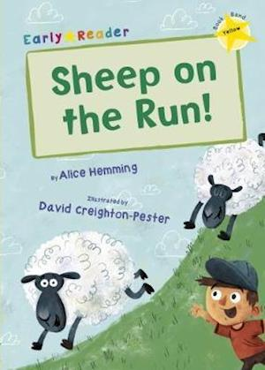 Sheep on the Run (Early Reader)