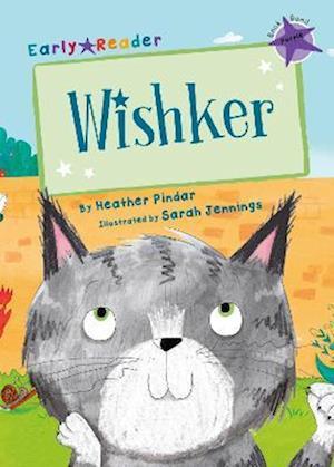Wishker (Purple Early Reader)
