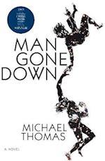 Man Gone Down af Michael Thomas