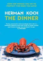 Dinner af Herman Koch