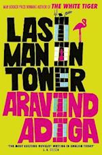 Last Man in Tower af Aravind Adiga