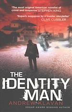 The Identity Man af Andrew Klavan