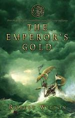 The Emperor's Gold af Robert Wilton