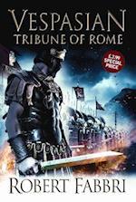 Tribune of Rome af Robert Fabbri