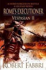 Rome's Executioner af Robert Fabbri