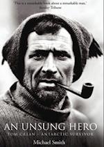 Tom Crean - An Unsung Hero