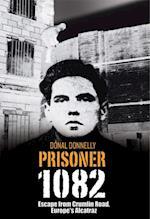 Escape from Crumlin Road Prison, Europe's Alcatraz