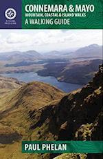 Connemara & Mayo Walking Guide (Walking Guides)