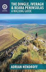 The Dingle, Iveragh & Beara Peninsulas Walking Guide af Adrian Hendroff