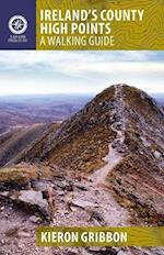 Ireland's County High Points (Walking Guides)