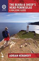 Beara & Sheep's Head Peninsulas: A Walking Guide