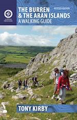 Burren & The Aran Islands - A Walking Guide