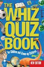 Whiz Quiz Book
