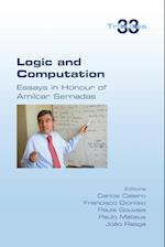 Logic and Computation: Essays in Honour of Amilcar Sernadas