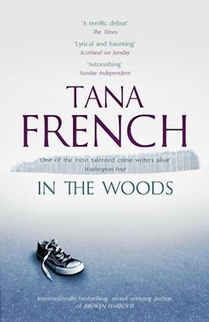 in the woods tana french epub