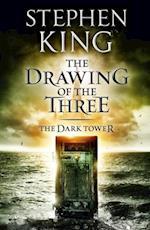 Dark Tower II: The Drawing Of The Three (The dark tower)