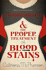 Dandy Gilver and the Proper Treatment of Bloodstains