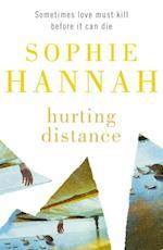 Hurting Distance af Sophie Hannah