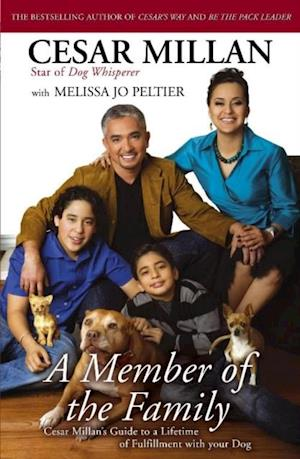 Member of the Family af Cesar Millan