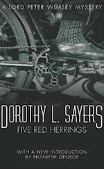 Five Red Herrings (Lord Peter Wimsey)