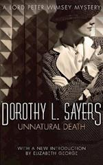 Unnatural Death (Lord Peter Wimsey)