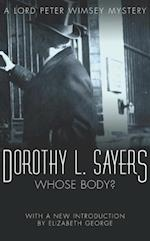 Whose Body? (Lord Peter Wimsey)