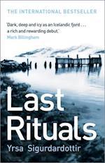 Last Rituals (Thóra Gudmundsdóttir)