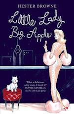 Little Lady, Big Apple af Hester Browne