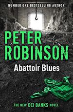 Abattoir Blues af Peter Robinson