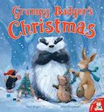 Grumpy Badger's Christmas