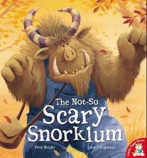 The Not-So Scary Snorklum