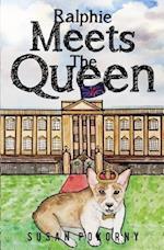 Ralphie Meets the Queen