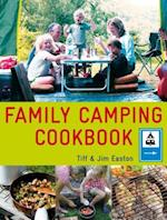 Family Camping Cookbook
