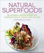 Natural Superfoods