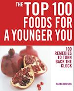 Top 100 Foods for a Younger You