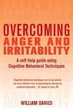 Overcoming Anger and Irritability af William Davies