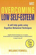 Overcoming Low Self-Esteem, 1st Edition (Overcoming Books)