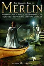 Mammoth Book of Merlin (Mammoth Books)