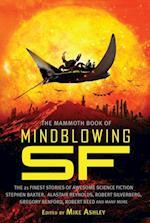 Mammoth Book of Mindblowing SF (Mammoth Books)