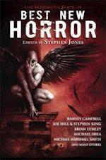 The Mammoth Book of Best New Horror 21 af Stephen Jones
