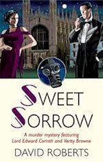 Sweet Sorrow (Lord Edward Corinth–Verity Browne)