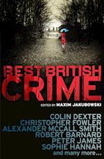 Mammoth Book of Best British Crime 7 (Mammoth Books)