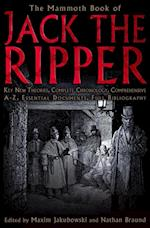 Mammoth Book of Jack the Ripper (Mammoth Books)