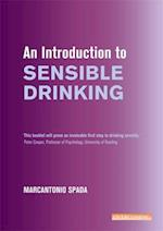 An Introduction to Sensible Drinking af Marcantonio Spada