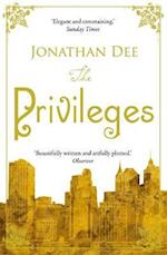 The Privileges af Jonathan Dee