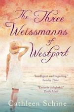 The Three Weissmanns of Westport af Cathleen Schine
